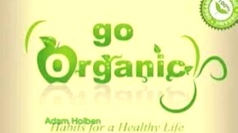 Thumbnail for entry Organics
