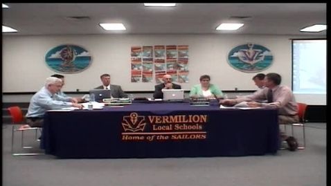Thumbnail for entry April 2011 Board of Education Meeting