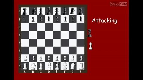 Thumbnail for entry Attacking Beginner Lesson 14