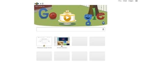 Thumbnail for entry Exploring Google Chrome