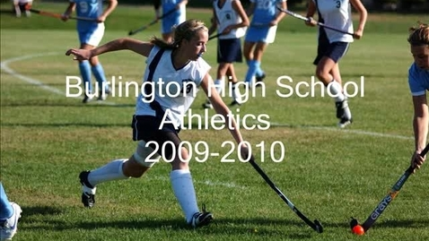Thumbnail for entry 2009-2010 BHS Athletics