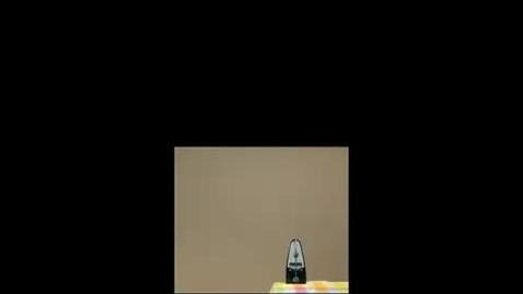 Thumbnail for entry Beaker Ode To Joy