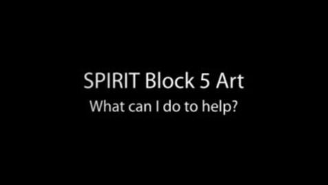 Thumbnail for entry Spirit Team Antibullying video