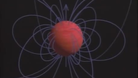 Thumbnail for entry Magnetic field of proton,neutron,electron