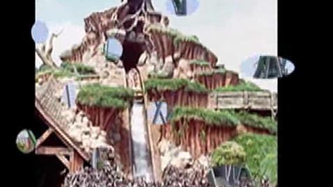Thumbnail for entry Walt Disney - by Nicole Gottlieb