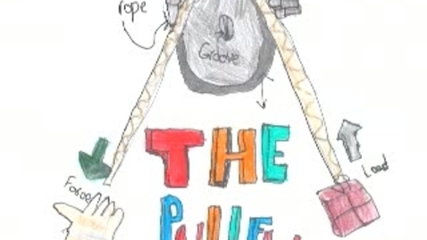 Thumbnail for entry Simple Machine Commercials-pulleys