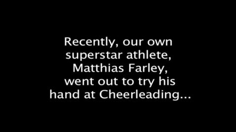 Thumbnail for entry CCS Cheerleading 09-10