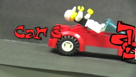 Thumbnail for entry Lego Stop-motion
