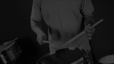 Thumbnail for entry 31 - Triple Stroke Roll - Vic Firth Rudiment Lessons