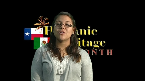 Thumbnail for entry Hispanic Heritage Festival Highlights
