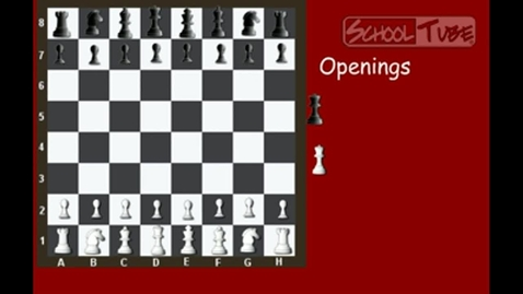 Thumbnail for entry First Openings Intermediate Lesson 3