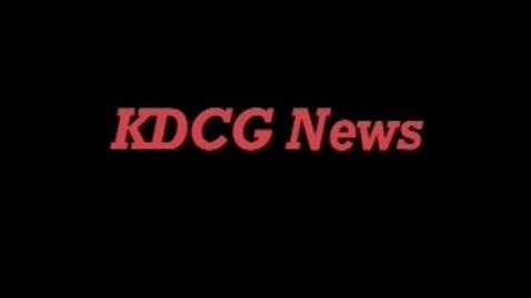 Thumbnail for entry KDCG News for September 28