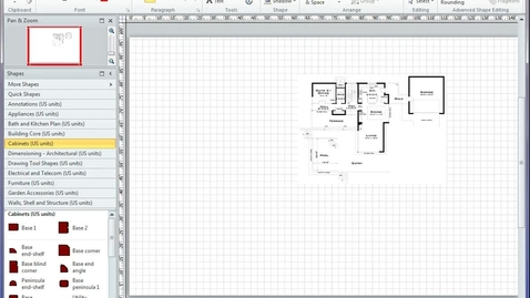 Thumbnail for entry Visio Overview