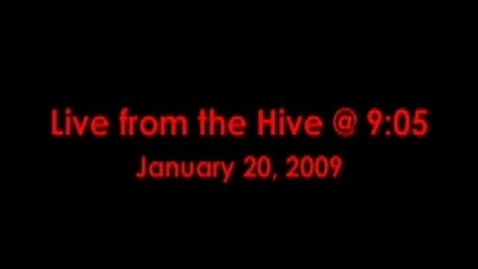 Thumbnail for entry BTV January 20, 2009 Duvall