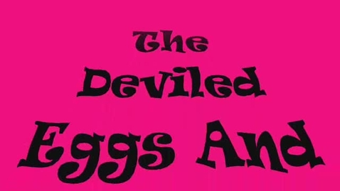 Thumbnail for entry Deviled Eggs