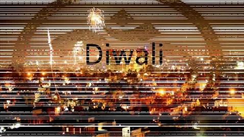 Thumbnail for entry diwali