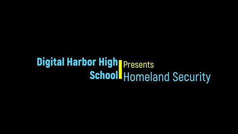 Thumbnail for entry Homeland 2021