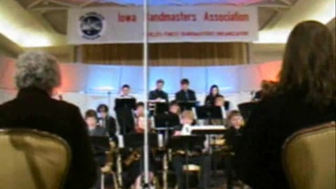 """Thumbnail for entry 2009 All-State Jazz Band (3) - """"Loose Fitting Genes"""""""