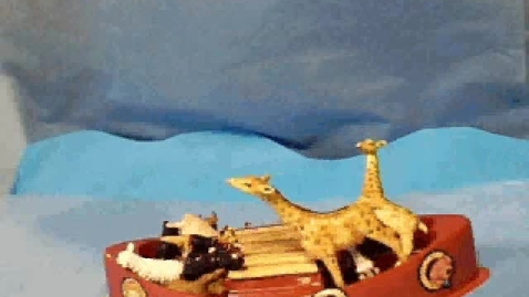 Thumbnail for entry Noah's Ark 2