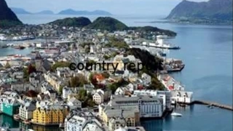 Thumbnail for entry A beutiful country in Europe