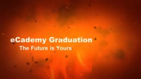 Thumbnail for entry eCademy Graduation