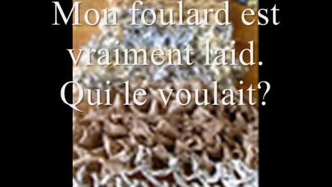 Thumbnail for entry A fleur de peau
