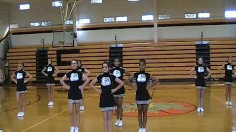 Thumbnail for entry South Pem JH Pep Rally