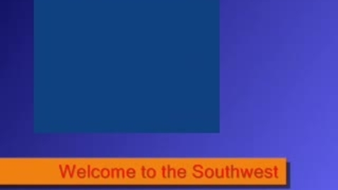 Thumbnail for entry Native American Idol - Welcome to the Southwest