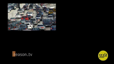 Thumbnail for entry The Drew Carey Project: Vol. 1 - Traffic Gridlock