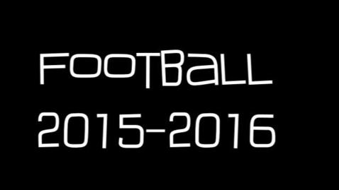 Thumbnail for entry Taos High School Football 2015-2016