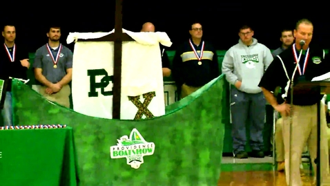 Thumbnail for entry Providence Catholic 2014 State Champion Highlight video…The Boys Of Fall