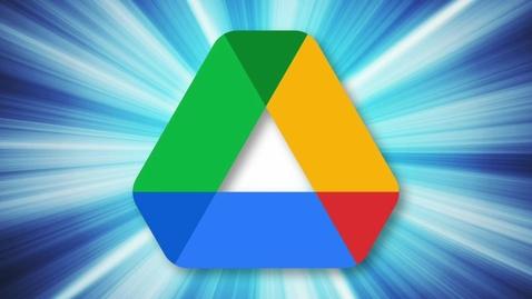 Thumbnail for entry RMS Google Drive Setup
