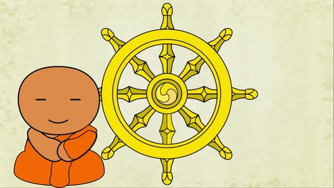 Thumbnail for entry What is Buddhism?