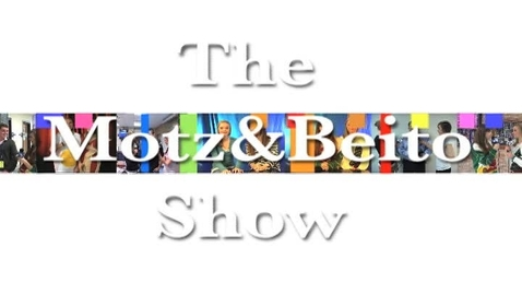 Thumbnail for entry The Motz and Beito Show - Episode 1