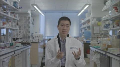 Thumbnail for entry Rewriting Life, with David Liu, Harvard University