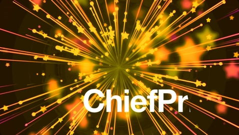 Thumbnail for entry ChiefPride - December - ChiefTV