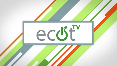 Thumbnail for entry ECOTtv050312