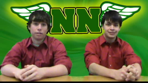 Thumbnail for entry FSN Update 2-8-2012