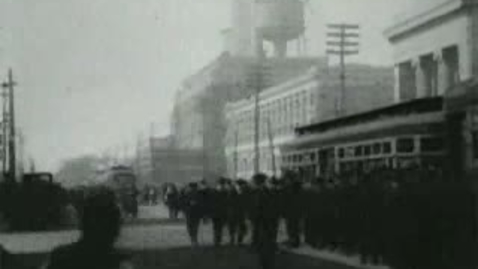 Thumbnail for entry The Progressive Era