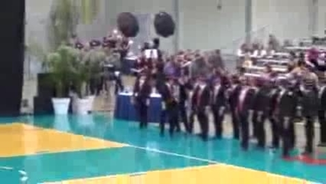Thumbnail for entry GHCHS Dance Team Nationals 2012 - Smooth Criminal