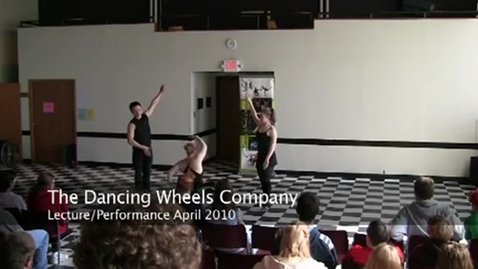 Thumbnail for entry Dancing Wheels