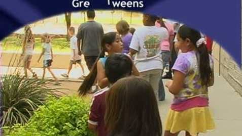 Thumbnail for entry Green Tween