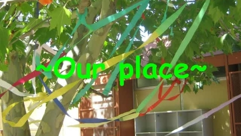 Thumbnail for entry 'Our Place' by Harvey, Austin & Min-Seok