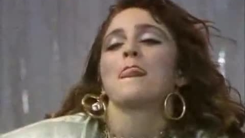 Thumbnail for entry Madonna - (Live Aid 1985)