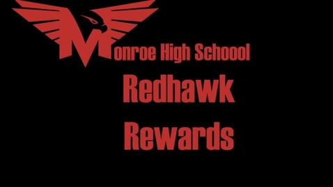 Thumbnail for entry Redhawk Rewards Program