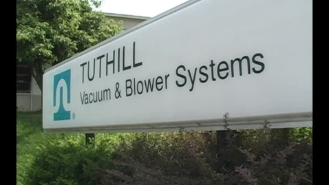 Thumbnail for entry SAMA Externship - Tuthill Technical