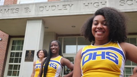 Thumbnail for entry Dudley Alma Mater Video