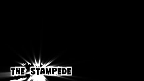 Thumbnail for entry Mustang vs Bixby 9-17-10