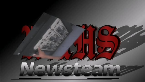 Thumbnail for entry WRHS Newscast 9-28-12