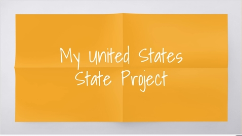 Thumbnail for entry United States Project
